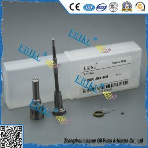 Foorj03469 Bosch Diesel Nozzle Repair Kits F00rj03469 (DSLA143P1523) Foor J03 469 for 0445120060 pictures & photos