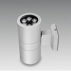 Wall Light 6W*2 Cylinder Light LED Wall Sconce Fixture Lamp Outdoor pictures & photos
