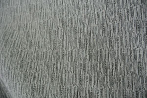 Black Flock on Fabric for Sofa in Cheap Price pictures & photos