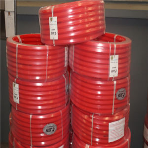 Professional Small Pulley PU V Belt pictures & photos