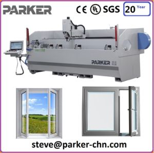 Parker CNC Drilling Milling Machine pictures & photos