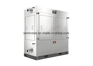 Ice Machine Laser Welding Nice Quality Plate Heat Exchanger pictures & photos