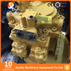 Cat Excavator Hydraulic Main Pump 3228733 322-8733 (336D 336dl E336D) pictures & photos