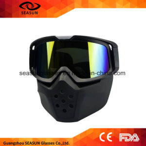 China Factory Best Selling Motorcycle Goggles pictures & photos