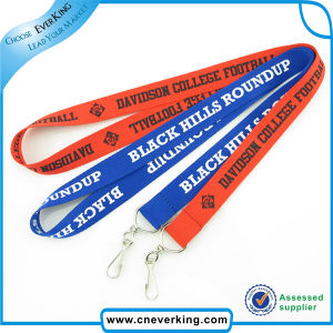 High Quality Printing Lanyard with Lobster Claw pictures & photos