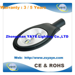 Yaye 18 Factory Price CREE Chips & Meanwell Driver Warranty 5 Years COB 30W/40W LED Street Lights pictures & photos