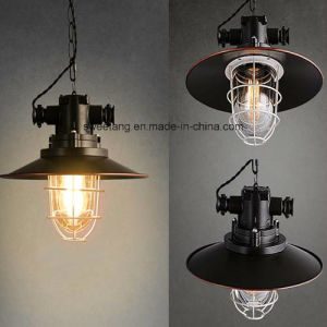 Industrial Style with Aluminium Chandelier Pendant Lamp for House pictures & photos
