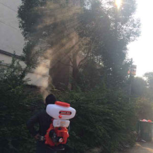 Mist-Duster Sprayer (3WF-3) Plague Prevention pictures & photos