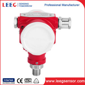 Waterproof Heavy-Duty Pressure Transducer with LCD Display pictures & photos