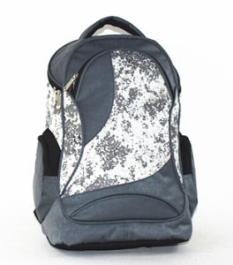 Nice Quality Campus School Sports Outdoor Backpack in Good Price pictures & photos