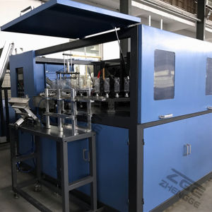 High Speed 2 Liter Mineral Water Plastic Bottle Machine Plant Machinery pictures & photos