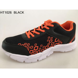 2017 Spring/Summer Breathable Sport Sneaker Fashion Running Shoes Style No. 1026 Zapatos pictures & photos