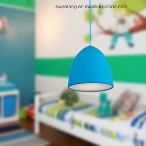 Indoor Home Lighting Hanging Pendant Lamp with Silicon pictures & photos