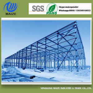 High Quality Outdoor Steel Frame Use Powder Coating