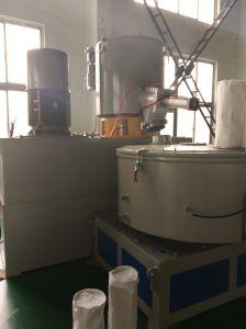 SRL 200/500 PVC Mixer/ Mixing Unit/ Mixing Machine/ High Speed Mixer/ PVC Powder Mixer pictures & photos