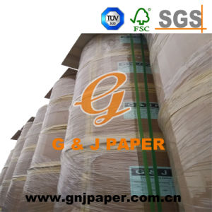 Carbonless Autocopy NCR Paper in Jumbo Reel pictures & photos
