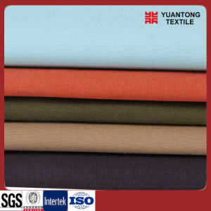 Colorful and High Quality Polyester/Cotton Workwear Fabric pictures & photos