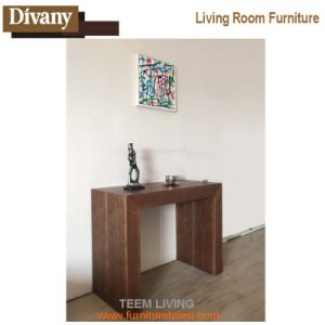 Teem Living Modern Dining Set Luxury Extendable Table pictures & photos