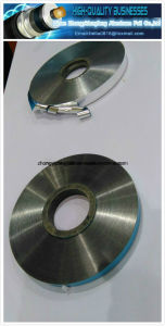 Blue Color Aluminum Foil Film Mylar Tape for Cable Insulation and Shielding pictures & photos