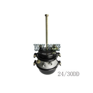 Hot Sales T2424dd Double Brake Chamber for Heavy Duty Truck pictures & photos