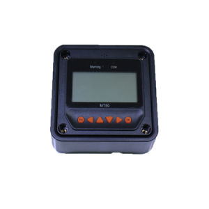 MPPT Remote Meter Mt50 for Tracera/Bn MPPT Solar Controller Series Mt50 pictures & photos