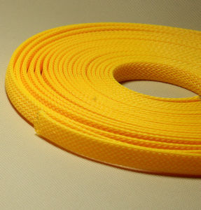 2016 Hot Product Expandable Braided Sleeving Pet Mesh pictures & photos