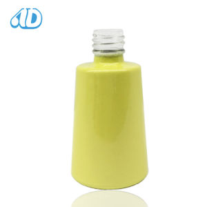 N27 Color Curved Cosmetic Nail Polish Glass Bottle 10ml pictures & photos