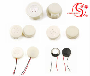 77mm 4ohm 3W 3 Inch Round Loudspeaker pictures & photos