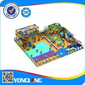 Expansion Toy with Soft Playground Child Inoor Playground pictures & photos