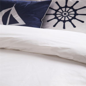Professional Reasonable Cotton Hotel Luxury Bedding for Hotel Apartment pictures & photos