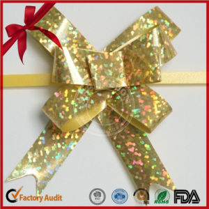 Packaging Decoration Butterfly Pull Bows pictures & photos