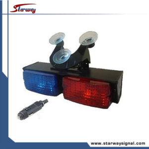 Strobe Lights Pulse Dual Visor Light for Police (Ltd819) pictures & photos