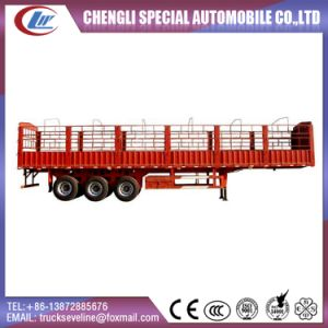 Low Price of Cargo Trailer pictures & photos