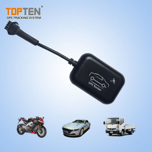 Mini Localizador GPS Tracking for Motorcycle Car with Power Cut Alert (MT05-ER) pictures & photos
