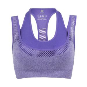 Femmes Fitness Yoga Sports Bras Sexy Athletic Vest Bra pictures & photos
