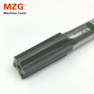 Weld Carbide Tungstan Rough Mill Taper Milling Cutter pictures & photos