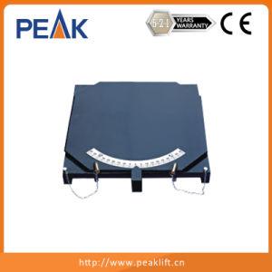 Auto Repair Equipment Scissor Car Lift Manufacturer (PX09A) pictures & photos