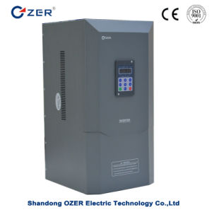 Input Single Phase 220V Output Triple Phase 220V Inverter pictures & photos