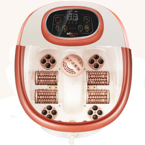 Big Foot Bath Massager Auto Type pictures & photos