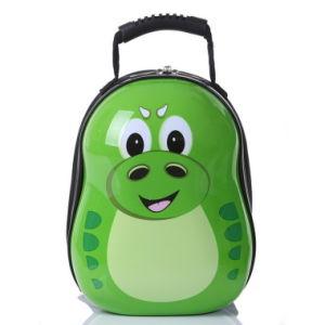 15 Inch Children Bag Cute Cartoon Hard Bag Backpack Kindergarten Pupils and Eggshell pictures & photos