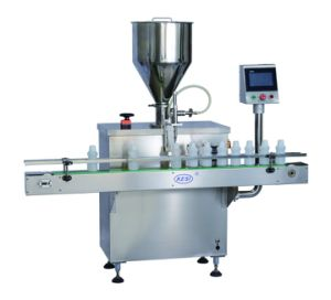 Emulsion Packing Machine, Filling Machine pictures & photos