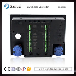 Switchgear/Electric Motor Control Panel / Electric Outdoor Control Panel pictures & photos