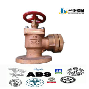 Filling Machine Manufacturer Hydraulic Globe Check Valve pictures & photos