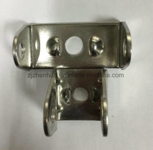 Stainless Steel Stamping Part (Factory) pictures & photos