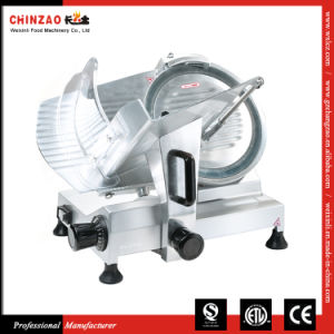 12inch Semi-Automatic Frozen Meat Slicer Meat Processing Machine pictures & photos