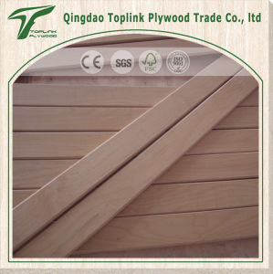 Wooden Curved Bed Slats with Beech Paper pictures & photos
