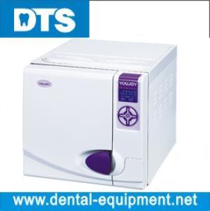 Dental Equipment LCD Steam Pressure Dental Autoclave (22L-B-LCD) pictures & photos