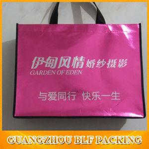 Non Woven Lamination Bag (BLF-PNW003) pictures & photos
