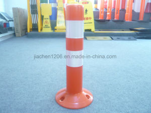 Wholesale China Factory 450mm EVA Warning Post with Good Quality pictures & photos