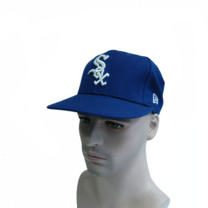 100% Cotton Embroidered Baseball Hat pictures & photos